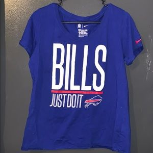 Buffalo bills shirt